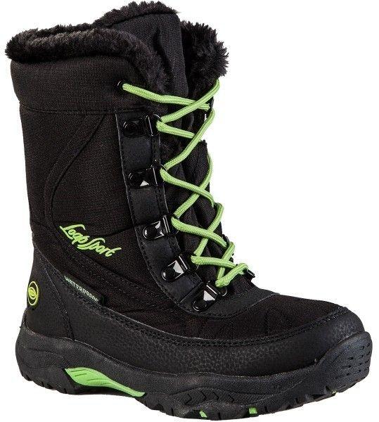 f75bf26c45f41 Loap ICE KID - Detská zimná obuv značky LOAP - Lovely.sk