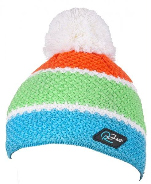 f4b8636b5 R-JET HRUBO PLETENÁ 3P - Pánska pletená čiapka značky R-JET - Lovely.sk