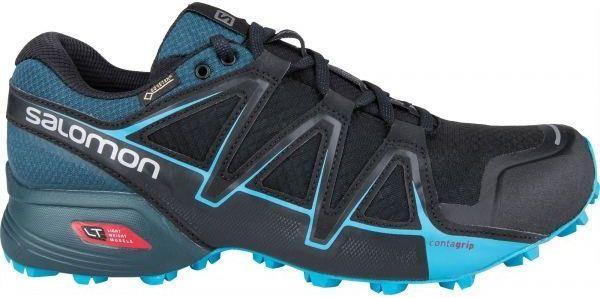 725c2ba4de83 Salomon SPEEDCROSS VARIO 2 GTX - Pánska trailová obuv značky Salomon ...