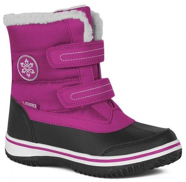 5de9ef23f1210 Lewro CAMERON - Detská zimná obuv značky Lewro - Lovely.sk