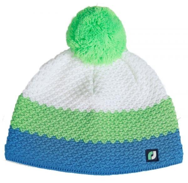 546123628 R-JET ČIAPKA DETSKÁ JR - Chlapčenská pletená čiapka značky R-JET ...
