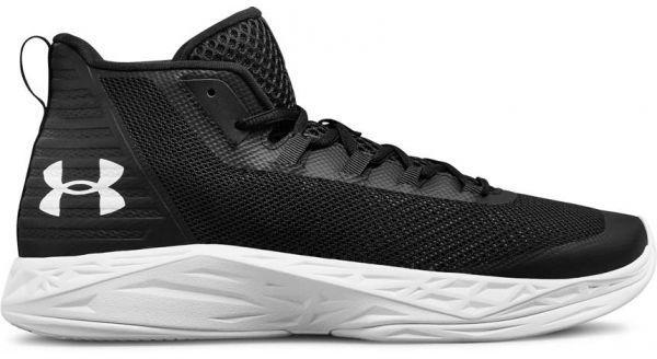cce5ec00c33a3 Under Armour JET MID - Pánska basketbalová obuv značky UNDER ARMOUR ...