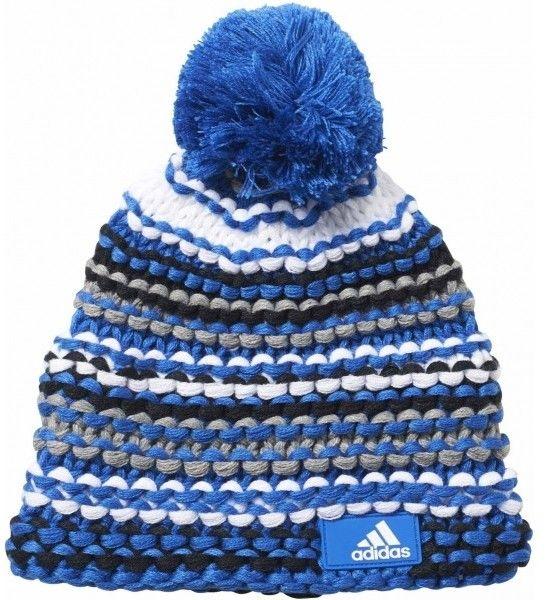 d7eeca9b6 adidas YOUTH BOYS CHUNKY BEANIE - Chlapčenská čiapka značky Adidas -  Lovely.sk