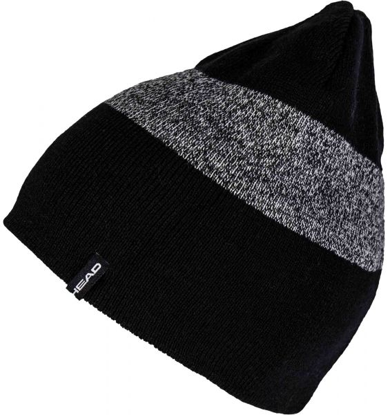 1b95bdc0a Head YORK - Pánska zimná čiapka značky Head - Lovely.sk