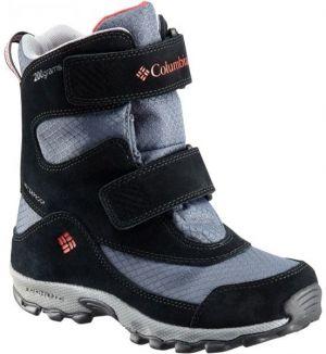 ef8a2a530e43f Columbia FAIRBANKS OMNI-HEAT - Pánska outdoorová zimná obuv značky ...