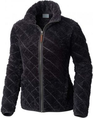 Columbia FIRE SIDE SHERPA FULL ZIP - Dámska mikina