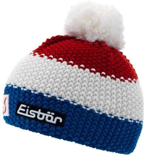 0312751e1 Eisbär ITA STAR POMP SP K - Detská čiapka s brmbolcom značky Eisbär ...