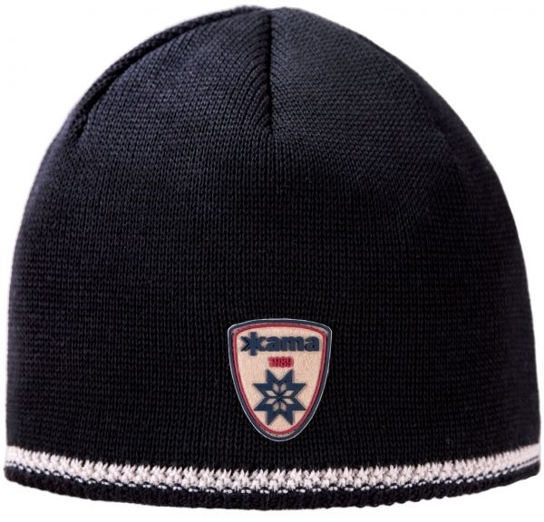 e7de3b05a Kama AW54-110 ČIAPKA MERINO - Zimná čiapka značky Kama - Lovely.sk