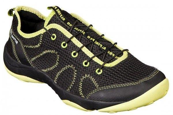 e1d78632c5 ALPINE PRO WITHER - Pánska letná obuv značky Alpine Pro - Lovely.sk