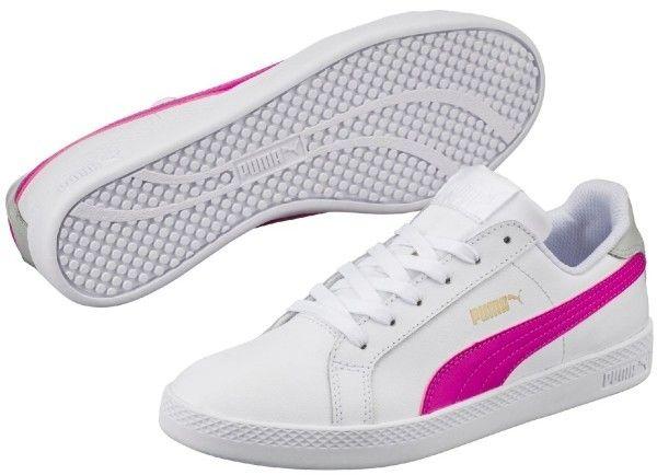 854b835793a9 Puma SMASH WNS L - Dámska vychádzková obuv značky Puma - Lovely.sk