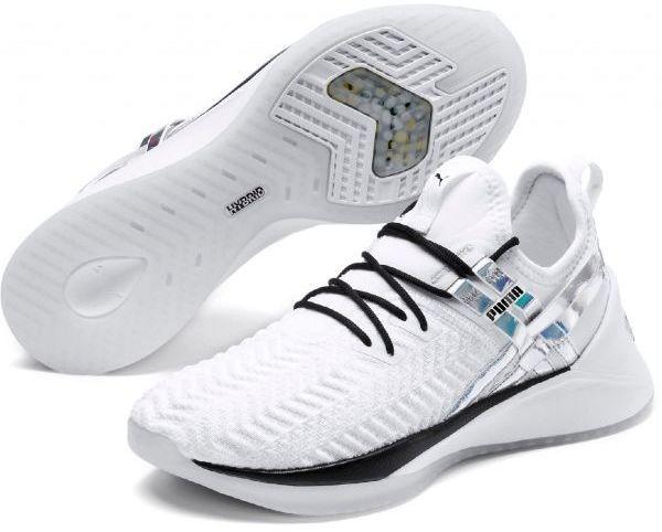 ffd6d21ceeda Puma JAAB XT IRIDESCENT TZ WNS - Dámska voľnočasová obuv značky Puma ...