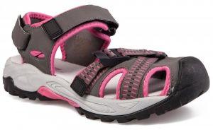 f0c0a4d79ca38 Numero Uno QUEEN L - Dámske trekové sandále značky Numero Uno ...