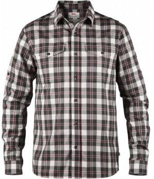 6175ce702f97 Fjällräven SINGI FLANNEL SHIRT - Pánska košeľa