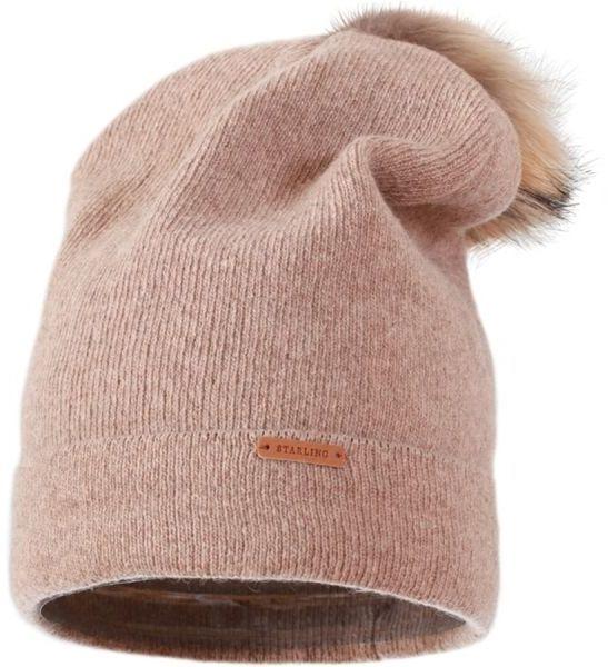 6cfbeccd4 Starling MORGANE - Zimná čiapka značky Starling - Lovely.sk