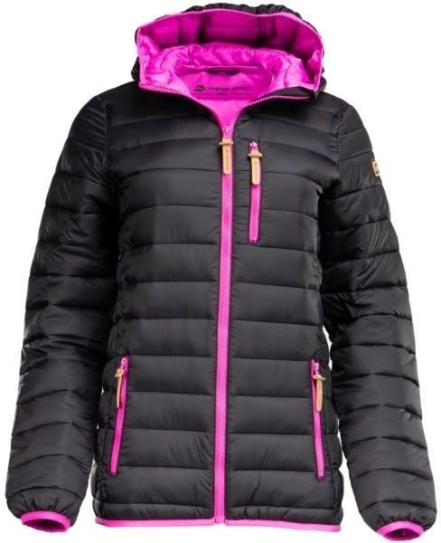 cb5551a92a35e ALPINE PRO WUXI 2 - Dámska zimná bunda značky Alpine Pro - Lovely.sk