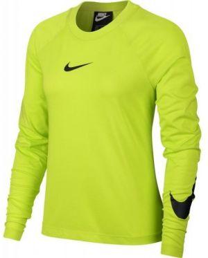 ed27d133a9c7 Čierne dámske funkčné tričko s dlhým rukávom Nike značky Nike ...