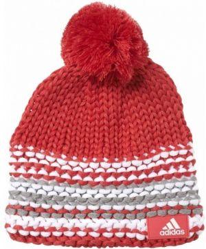 f06a2736b adidas YOUTH GIRLS CHUNKY BEANIE - Dievčenská zimná čiapka