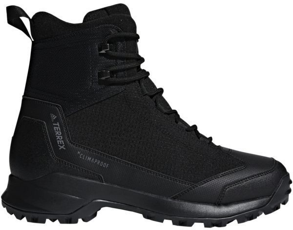 01b5b7e1c adidas TERREX HERON HIGH CW CP - Pánska zimná obuv značky Adidas ...