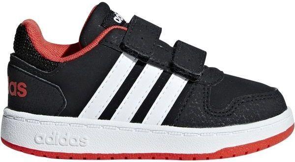 50006e51bc064 adidas HOOPS 2.0 CMF I - Detská obuv na voľný čas značky Adidas ...
