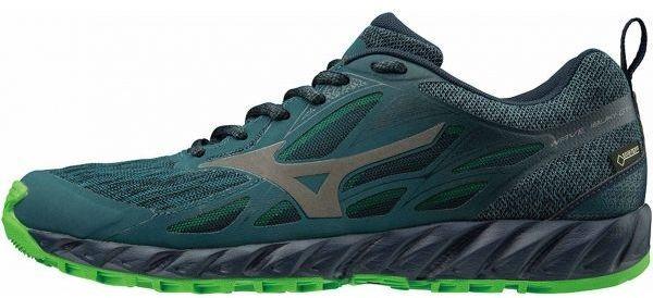 5ae463c69b9e5 Mizuno WAVE IBUKI GTX - Pánska bežecká obuv značky Mizuno - Lovely.sk
