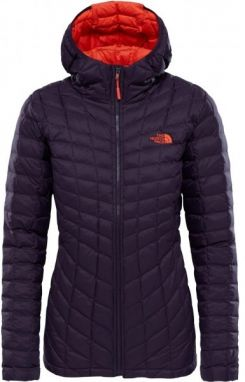 The North Face THERMOBALL HOODIE W - Dámska zateplená bunda