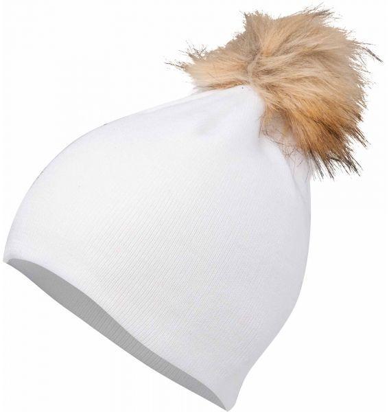 4c282ae4d Lewro BIBAREL - Dievčenská pletená čiapka značky Lewro - Lovely.sk