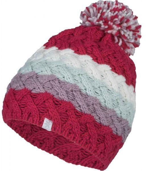 bc67eb23c Lewro CLEFAIRY - Dievčenská pletená čiapka značky Lewro - Lovely.sk