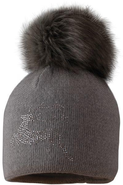 64be00865 Starling SILVER - Zimná čiapka značky Starling - Lovely.sk