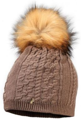 8a449d563 Starling SILVER - Zimná čiapka značky Starling - Lovely.sk