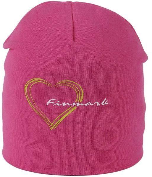 01a6e2789 Finmark ČIAPKA - Zimná čiapka značky Finmark - Lovely.sk