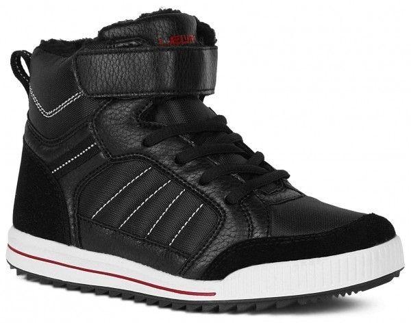 f97752ee35157 Lewro CUBIQ - Detská zimná obuv značky Lewro - Lovely.sk