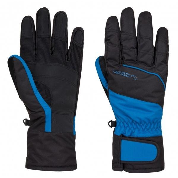 2a110cde4 Loap RAULIX - Pánske rukavice značky LOAP - Lovely.sk