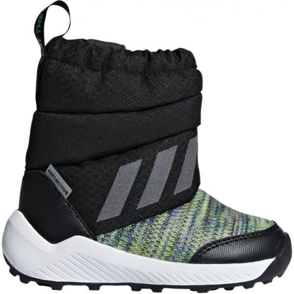 5068320579d3c adidas RAPIDASNOW BTW I - Detská zimná obuv značky Adidas - Lovely.sk