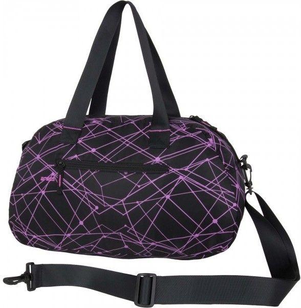 b26daa2e1 Aress VIOLA - Dámska taška cez rameno značky Aress - Lovely.sk