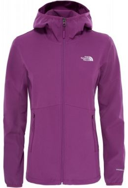 The North Face W NIMBLE HOODIE - Dámska softshellová bunda