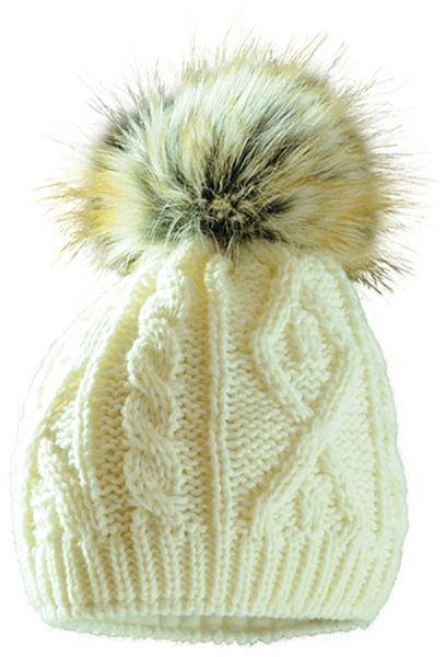 7cbe1f54b Starling ARAN - Zimná čiapka značky Starling - Lovely.sk