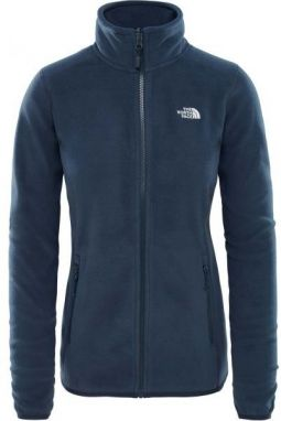 The North Face 100 GLACIER FULL ZIP W - Dámska mikina