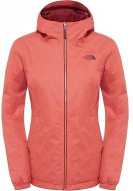 The North Face W QUEST INSULATED JACKET - Dámska zimná bunda