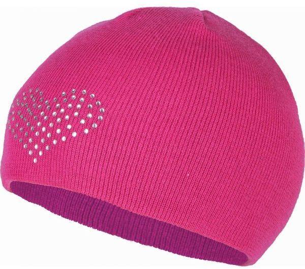 8f2562a5a Lewro BEEDRIL - Dievčenská pletená čiapka značky Lewro - Lovely.sk
