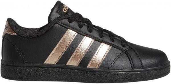 b54a4583ecf44 adidas BASELINE K - Detská obuv značky Adidas - Lovely.sk