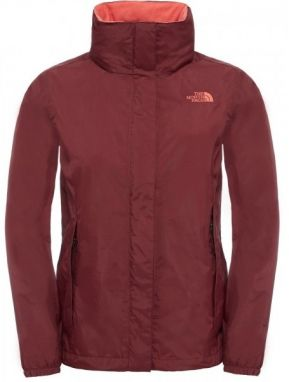 The North Face RESOLVE JACKET W - Dámska bunda