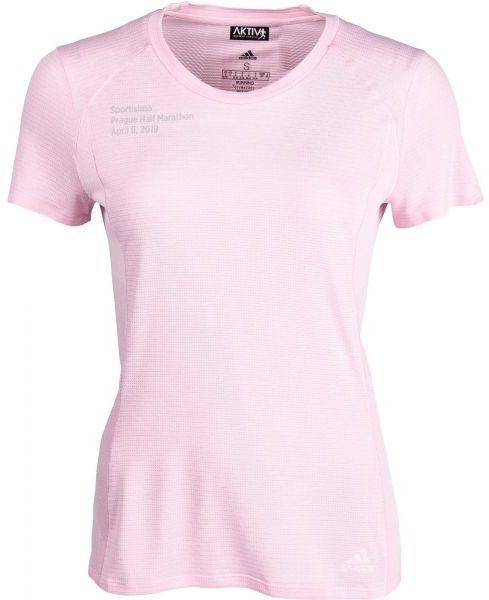 9e2866fa7d8c7 adidas FR SN SS TEE W - Dámske bežecké tričko značky Adidas - Lovely.sk