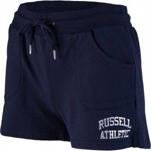 Russell Athletic CLASSIC PRINTED SHORTS - Dámske šortky
