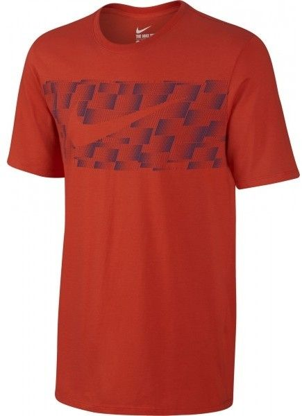 1ea01be1173b1 Nike TEE-ULTRA SWOOSH - Pánske tričko značky Nike - Lovely.sk