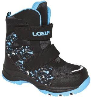 56f8f47803aed Lotto WORKER - Pánska zimná obuv značky LOTTO - Lovely.sk