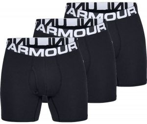 Under Armour CHARGED COTTON 6IN 3 PACK - Pánske boxerky