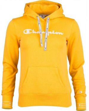 Champion HOODED SWEATSHIRT - Dámska mikina