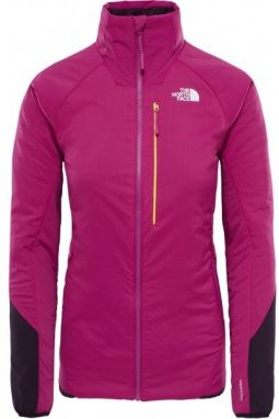The North Face VENTRIX JACKET W ružová XS - Dámska bunda