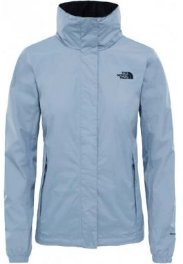 The North Face RESOLVE 2 JACKET W sivá XL - Dámska bunda