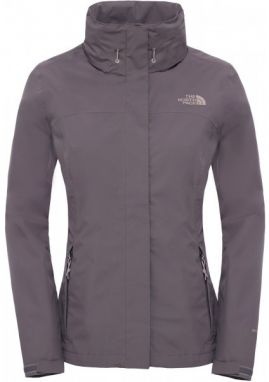 The North Face W SANGRO JACKET sivá XL - Dámska bunda